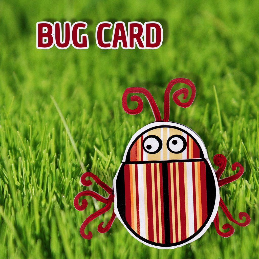Funny Bug Invites and Bug Party Printables