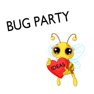 Bug-Party-Ideas