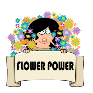 Flower-Party-Help