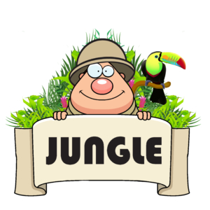 Jungle-Party-Help