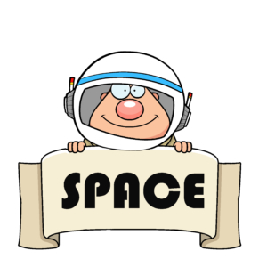 Space-Party-Help