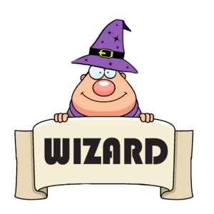 Wizard-Party-Help