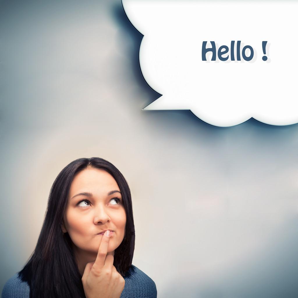World Hello Day: World Hello Day!